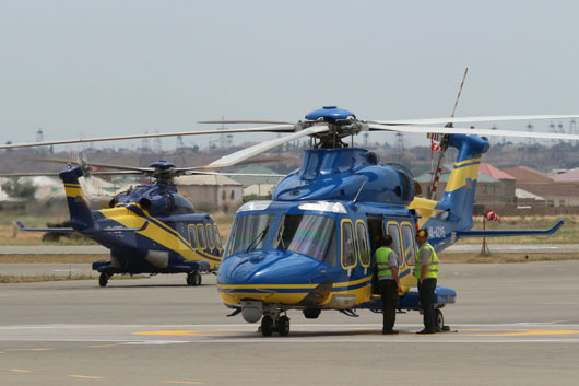 Image result for SWHS Mi-8AMT/MTV helicopters